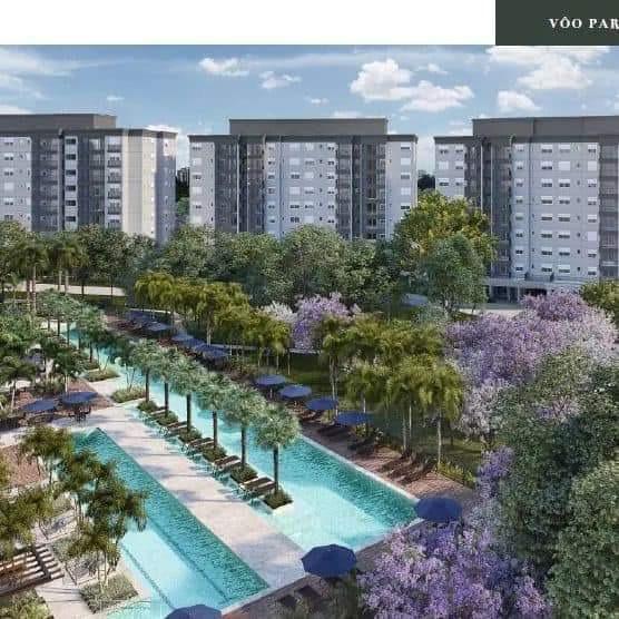 Apartamentos De 66m² 83m² E 108m²