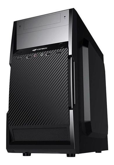 Computador Core I7 4gb Ram E Hd De 500 Placa De Video Gt730