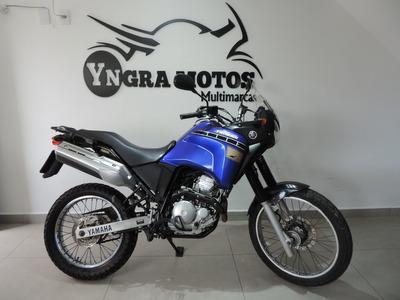 Yamaha Xtz 250 Tenere 2014 Nova