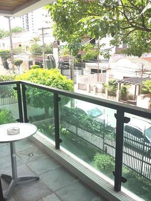 Apartamento Residencial À Venda, Mirandópolis, São Paulo. - Ap0161