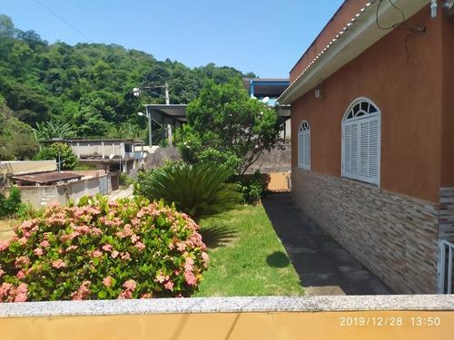Imagem 1 de 14 de Vendo Casa Grande No Meio Do Verde