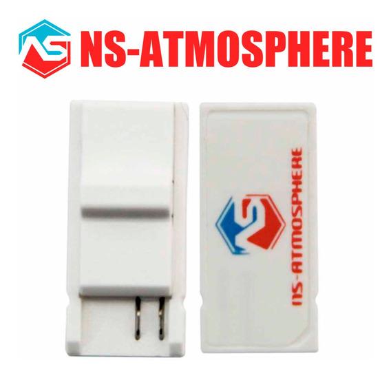Jig Rcm - Ns-atmosphere - Similar Team Xecuter - Excelente