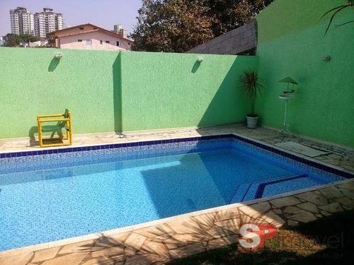 Imagem 1 de 13 de Sobrado Com 5 Dormitórios À Venda, 300 M² Por R$ 1.272.000,00 - Vila Palmeiras - São Paulo/sp - So1281v