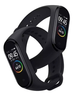 Xiaomi Mi Band 4 Smartwatch Reloj Inteligente Multilenguaje