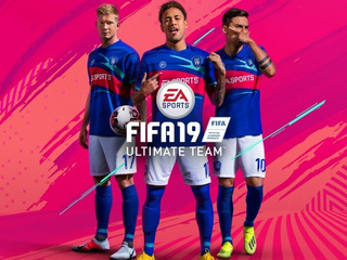 Monedas Fifa 19 Ultimate Team Ps4