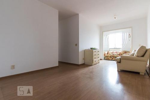 Imagem 1 de 15 de Apartamento Para Aluguel - Brooklin, 3 Quartos,  80 - 892833577