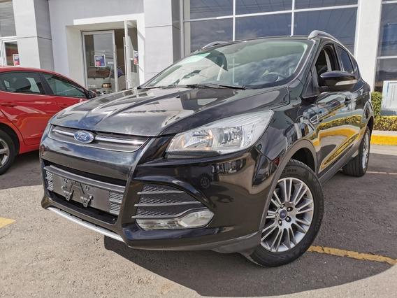 Ford Escape Trend 2016 2754