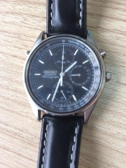 Relógio Seiko Vintage 7t24-7a00