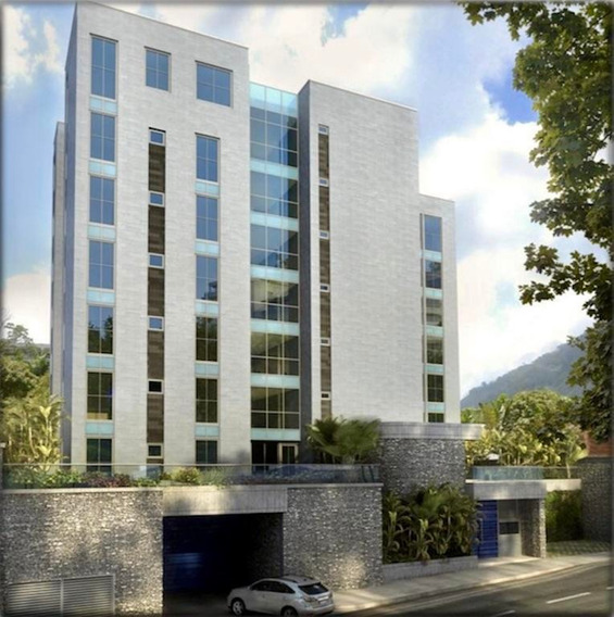 Apartamento+venta+las Mercedes .18-7417.***