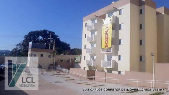 Apartamento Com 2 Dormitórios À Venda, 52 M² Por R$ 149.900,00 - Paisagem Casa Grande - Cotia/sp - Ap0010