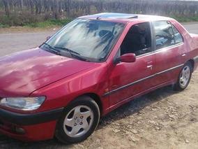 Peugeot 306 1.9 Xt Abs