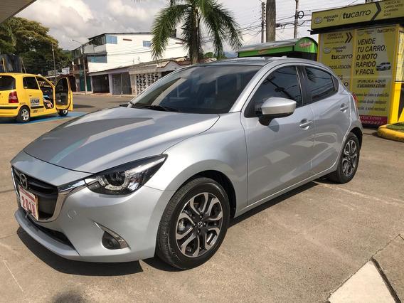 Mazda Mazda 2 Grand Touring 2018 Mecánico 2018