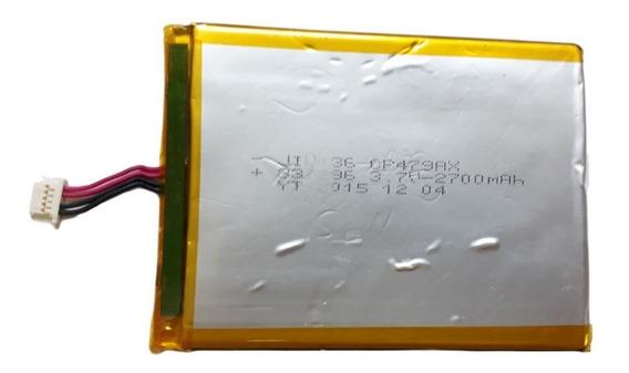 Bateria Tablet Multilaser M7s Quad Core Original Retirada