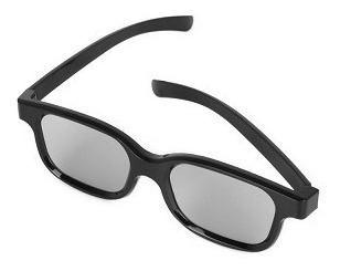 Gafas Pasivas 3d Cine Tv Lg Sony Panasonic