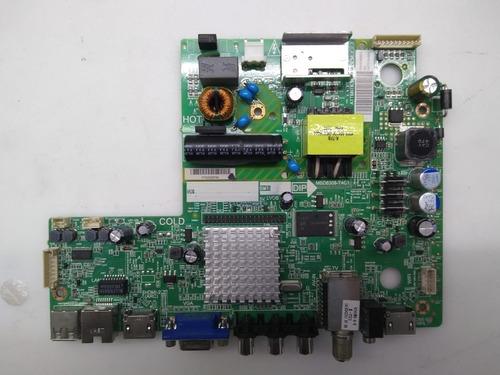 32phg5001 Philips Placa Main    (a)