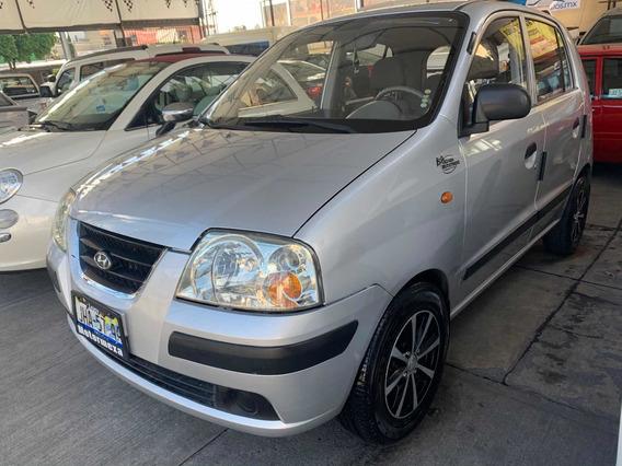 Hyundai Atos Básico A/a T/m