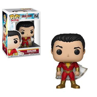 Funko Pop Heroes #260 Shazam! Movie Shazam Nortoys