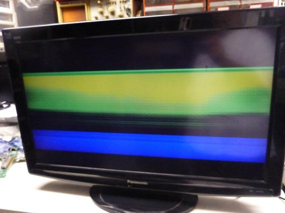 Tv Panasonic C/ Defeito