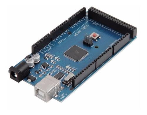 Arduino Atmega2560-16au Ch340g Mega 2560 R3 S/cable