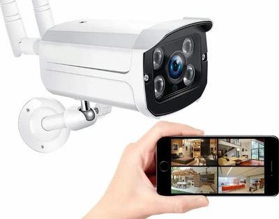 Instalação De Câmera Ip V380 Ou Yoosee