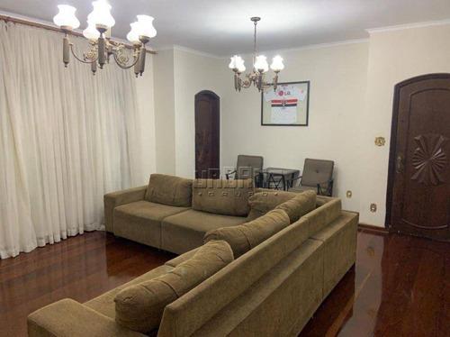 Casa À Venda, 189 M² Por R$ 1.100.000,00 - Boa Vista - São Caetano Do Sul/sp - Ca0290