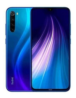 Redmi Note 8 Azul 64gb