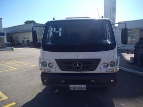Mercedes-benz Mb 815 Accelo 2014