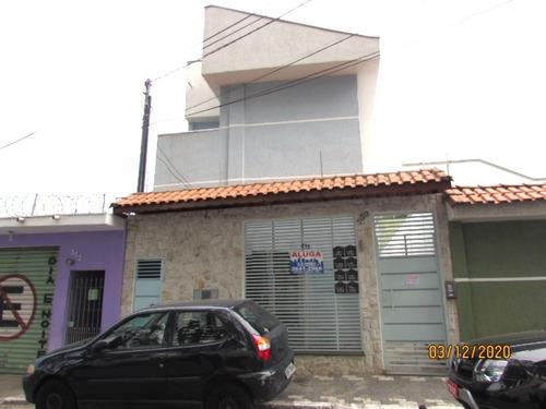 Casa Em Condomínio Fechado No Cangaíba - Ca00098 - 33998105