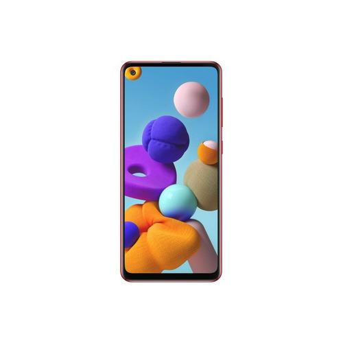 Imagen 1 de 4 de Celular Samsung Galaxy A21s 128gb
