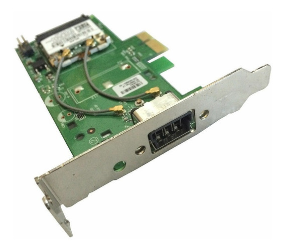 Lote 15 Unidades Placas Wifi Wirelless Dell Pci-ex N 300mb