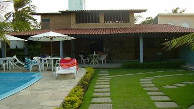 Casa Na Barra De São Miguel