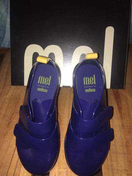 Melissa Mel Go Sneaker Infantil Tam 28 Até O 33 Original