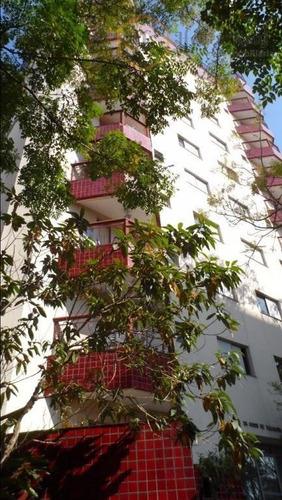 Imagem 1 de 30 de Linda Cobertura Duplex Distante Apenas 600m Das Estações Ana Rosa E V.mariana Do Metrô, Vila Mariana, São Paulo. - Co0055