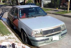 Renault 18, Mod. 88, Versión Full, Nafta Y Gnc (tubo De 45)