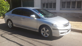 Honda Civic Lxs 2009 Mt