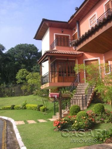 Imagem 1 de 10 de Sobrado Com 5 Dormitórios, 875 M² - Venda Ou Aluguel - Jardim Hollywood - São Bernardo Do Campo/sp - So17325