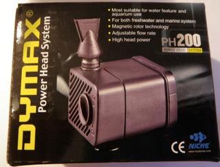 Dymax Cabeza De Poder Ph200