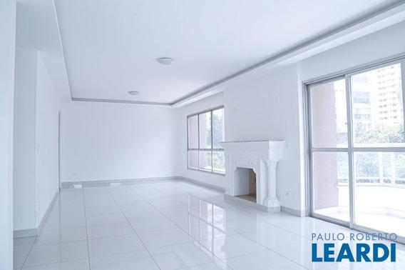Apartamento - Jardim Paulista - Sp - 594183