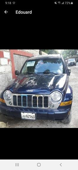 Jeep Liberty Basic