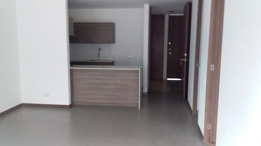 Apartamento En Arriendo Loma Del Escobero 472-1349