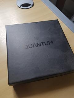 Celular Quantum You 32 Gb Na Caixa Com Pulseira De Brinde