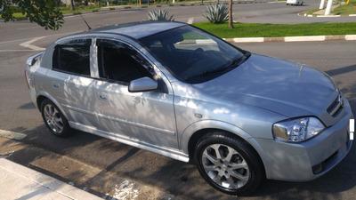 Gm Astra Hatch 5 Portas 2.0 Completo