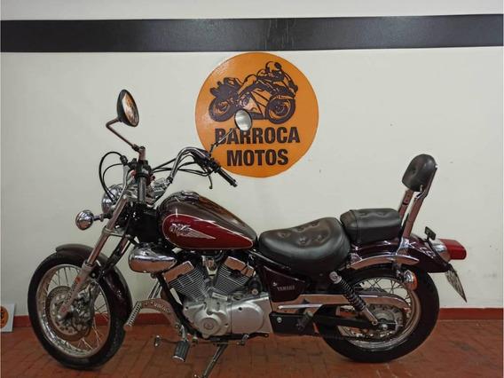 Yamaha Xv 250 Virago 250 S