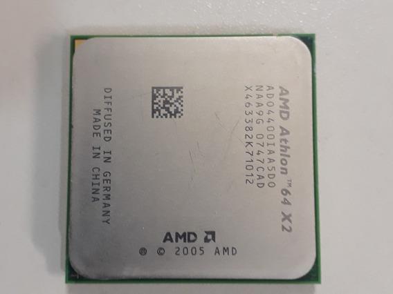 Processador Amd Athlon 64x2