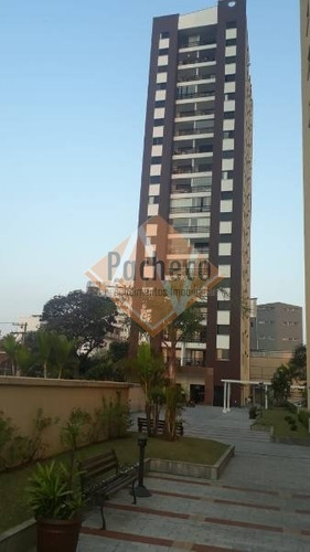 Imagem 1 de 12 de Apartamento No Canindé, 59 M²,  02 Dormitórios, 01 Suíte, 01 Vaga, R$ 440.000,00 - 2511