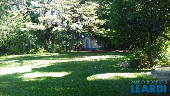 Terreno - Jardim Europa - Sp - 578371