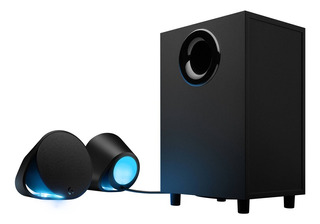 Parlante Subwoofer Logitech Gamer G560 Lightsync Bluetooth