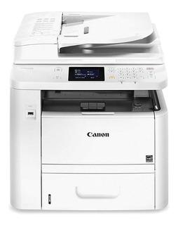 Impresora multifunción Canon ImageClass D1520 110V blanca