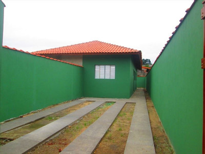 Casa Nova Na Praia - Financie - Aceito Auto E Financiamento