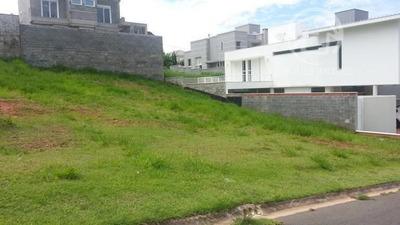 Terreno Residencial À Venda, Jardim Novo Mundo, Jundiaí. - Te1002